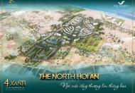 The North Hoian Urban - KĐT Bắc Hội An - gần biển An Bàng - tặng gói nội thất cao cấp.