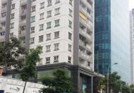 Cho thuê chung cư Sông Hồng Park View - 165 Thái Hà, 115m, đồ cơ bản, giá 12 triệu