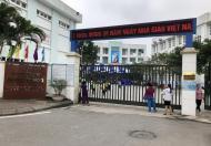 Nhà mặt phố Chu Huy Mân kinh doanh 50tr/tháng, gần công viên, trường học giá 9.5 tỷ