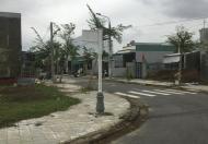Bán lô đất 107m2 KĐT An Phú Quý - P. Điện Ngọc (chỉ 14tr/m2)