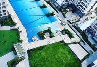Chính chủ, 2PN, nhà ít ở, nội thất mới xin, view hồ bơi