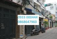1 trệt 1 lầu (26m2) giá thương lượng - Phú thọ hoà quận tân Phú