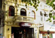 Cho thuê nhà phố cổ 61 Mã Mây Dt 170m2 x 4 tầng mặt tiền 7m và số 5 hàng Dầu giá covid 5000USD