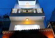 Bán nhà hẻm xe Hơi Huỳnh Văn Bánh, Q. Phú Nhuận 3.5x16m, 3 tầng mới