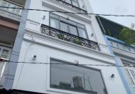 Bán nhà đẹp 4 lầu hẻm 4m Phạm Văn Chiêu Gò Vấp