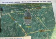 Chính chủ cần bán đất tại thôn Quyết Chiến, xã Lão Hộ, Yên Dũng, Bắc Giang.