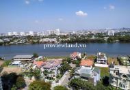 Cho thuê căn hộ Xi Riverview Palace 3PN, 185m2, tiện nghi cao cấp