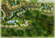 Chuẩn bị ra hàng 100 căn biệt thự dự án đồi Ngân Hàng, Hạ Long