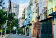 Bán gấp đường Nguyễn Văn Thương (D1), P.25, Q.Bình Thạnh