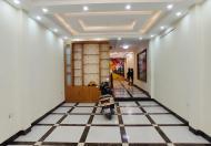 Chính Chủ Bán Nhà 6 Tầng Bồ Đề, Long Biên, DT 86m2, Có Thang Máy, Nội Thất Đẹp, LH 0565134444.
