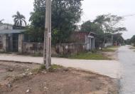 Đất 2 mặt đường nghi phong, thành phố Vinh, Nghệ An S 230m, liên hệ: 0857521638