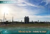 Ra mắt dự án Bắc Hội An khu đô thị 4 xanh đầu tiên tại miền trung