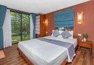 Biệt thự Onsen Villas, thiên đường nghỉ dưỡng đậm phong cách Nhật Bản, giá 2ty1, sở hữu vv