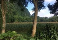 Giá gốc 1.1ha đất bám đường view núi non làm nghỉ dưỡng tuyệt đẹp tại Lương Sơn, Hòa Bình.