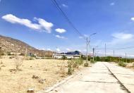 Bán lô đất 90m2 gần cụm resort Hòn Cò Ninh Thuận