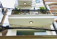 Bán nhà đẹp hẻm vip nội bộ đường số 9 P16 Gò Vấp