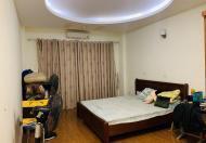 Cho thuê nhà mới, oto đỗ cách 10m, đủ đồ tại Nguyễn Thị Định 40m2 x 5 tầng, 3PN kk, giá 12tr/tháng