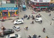 Bán nhà mặt phố Trương Định 115m2, MT 5.5m, kinh doanh, đầu tư giá 16.9 tỷ