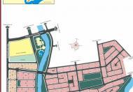 Bán nền biệt thự lô F, diện tích 14,3m x 20,5m (293m2), KDC Phú Nhuận, Phước Long B, Q9, mặt sông