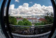 Bán Khách Sạn Mới Xây – Mặt Tiền Bùi Thị Xuân, Đà Lạt