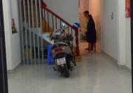 Gia đình cần bán nhà kế hẻm Ô tô Phan Đình Phùng Phú Nhuận, 4 tầng 3.5x12 giá 6,29 tỷ
