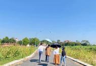 Bán đất Nền Bình Yên - Gần Khu CNC Hòa Lạc - Vài Bước Tới Đường 420 - Giá Chỉ Từ 12Tr/M2.