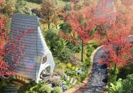 Sakana Spa & Resort tiên phong dẫn đầu xu hướng, giá chỉ từ 3,6 tỉ một căn biệt thự độc bản