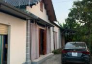 Chính chủ cần Bán đất có sẵn nhà nghỉ tại Xã Bình Yên - Thạch Thất - Hà Nội