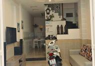 Nhà mới hẻm 453 Lê Văn Sỹ phường 12 Quận 3 (3.5x10), 2 lầu sân thượng,  giá 5.65 tỷ