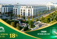 💥CHIẾT KHẤU 23% khi mua SHOPHOUSE tại Dự án Eurowindow Garden City vào ngày 27/11//2020💥