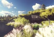 Bán biệt thự độc bản nhà Nón - Sakana Spa & Resort giá đợt đầu cực ưu đãi cho khách đầu tư.