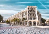 Bán lô biêt thự The Manor Nguyễn Xiển căn góc view bể bơi dt:200m2, 160m2 4 tầng, MT:10M, Nội thất