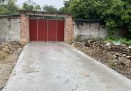 Chính chủ cần bán gấp lô đất thuộc Dinh Hương,Thị trấn Thắng