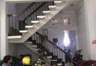 Gia đình chuyển về Quận 2 mở Cty cần bán lại nhà Bùi Đình Túy 4 tầng 54m2 giá 7,5 tỷ