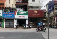 Bán nhà mặt phố Nguyễn Sơn 63m2, lô góc, thang máy, kinh doanh đỉnh giá 14.9 tỷ