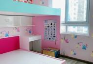 Chính chủ cần bán căn hộ chung cư Topaz City, 39 Cao Lỗ, phường 4, Quận 8, dt 95m2, 3 phòng ngủ, 2wc.