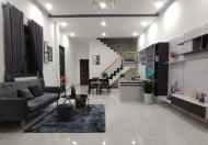 Bán nhà 2 lầu Phú Mỹ, Thủ Dầu Một, sổ sẵn, 125m2
