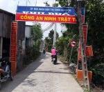 Sở hữu ngay lô đất tại thị trần Cần Đước, huyện Cần Giuộc, tỉnh Long An