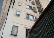 Chủ cần bán gấp tòa nhà chung cư mini Quan Nhân 150m2 32 phòng 10 tầng giá 25 tỷ
