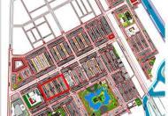 Cà mau đất đối diện trung tâm thương mại 100m2