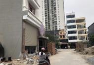 Bán đất Vũ Xuân Thiều Long Biên 50m2, 2.8 tỷ(ngõ ô tô)