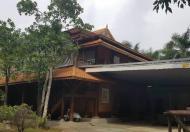Bán siêu biệt thự nghỉ dưỡng diện tích 6000m2 hợp phong thủy quận 9.