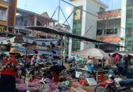 Bán gấp lô đất mặt tiền Phan Đăng Lưu 104m2 tăng bản vẽ xây dựng giá 1ty8