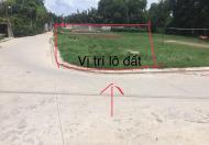 Chủ gửi bán lô đất góc 2mt đường 970 Gò Cát Phú Hữu Q9 giá tốt chưa qua đầu tư