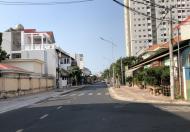 Cần bán đất mặt tiền đường Nguyễn Thị Minh Khai Phường 8 thành phố Vũng Tàu - khu cống hộp