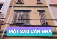 Bán nhà mặt phố Vạn Phúc, Ba Đình, Hà Nội 50m2