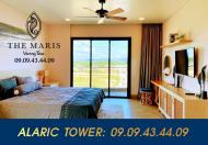 CHI TIẾT ALARIC TOWER TỪ THE MARIS VŨNG TÀU  HOTLINE: 09.09.43.44.09