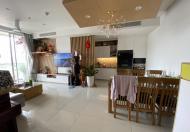Bán căn hộ Sarimi 2PN, 92m2, lầu cao, giá rẻ nhất thị trường, 7.1 tỷ