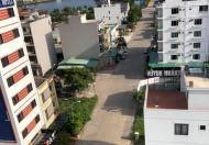 Bán đất Hùng Thắng, Lotte Mart, 15 tầng, đường rộng, 43.5tr/m2