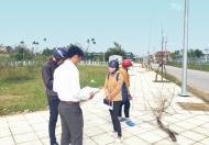 Bán nhanh lô góc 2 MT đường Phạm Trung Mưu, Trung tâm Thị Trấn La Hà – Tư Nghĩa – Quảng Ngãi
